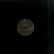 Front View : Paradaux - INTRO EP - Tachyon Audio / TAC004