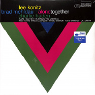 Front View : Lee Konitz - ALONE TOGETHER (2LP) - Blue Note / 0822901