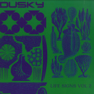 Front View : Dusky - LIFE SIGNS VOL. 2 - Running Back / RB089