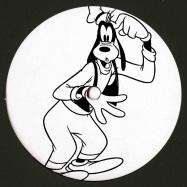 Front View : Goofy - BLACK TOONEY 02 (180G / VINYL ONLY) - Tooney Lunes / Blacktooney02