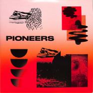 Front View : Johanna Knutsson, Tora Vinter, Fjader, Lioness - PIONEERS EP - Envelope Audio / ENAU006
