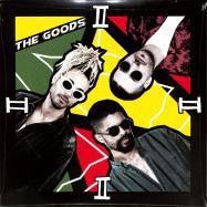 Front View : The Goods - II (LP) - Bastard Jazz / BJLP28