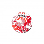 Front View : OXP Featuring Domino - CALIFORNIA (7 INCH) - Ramrock Red Records / RRR013