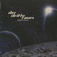 Front View : Der Dritte Raum - POLARSTERN - Harthouse / HHBER017