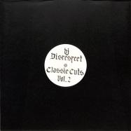 Front View : DJ Disrespect - CLASSIC CUTS VOL. 2 - 777 Recordings / 777_999