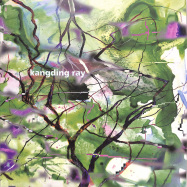 Front View : Kangding Ray - Branches (12 INCH VINYL WITH FULL COVER PRINT) - Figure / FIGURE X28