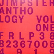 Front View : Jimpster - ANTHOLOGY VOL ONE (2LP) - Freerange / FRLP38