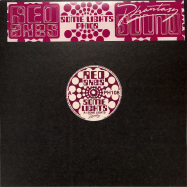 Front View : Red Axes - SOME LIGHTS - Phantasy Sound / PH108