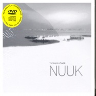 NUUK (CD + DVD)