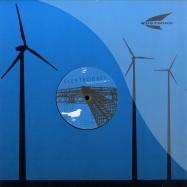Front View : Elektrodrei - VOGELFLUG EP - Ostwind / OW012
