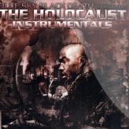 THE HOLOCAUST INSTRUMENTALS (2X12 INCH)