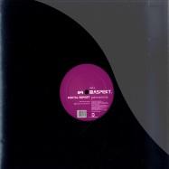 Front View : Digital Report - GRAMMOFON EP - Aspekt Records / aspekt009