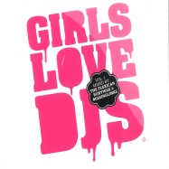GIRLS LOVE DJS (2XCD)