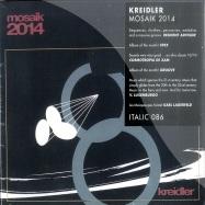 MOSAIK 2014 (CD)