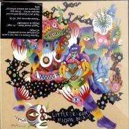 MACHINE DREAMS (CD)
