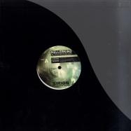 Front View : Kellerkind - ALTRO MONDO EP - Sirion Records / SR022