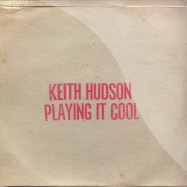 PLAYING IT COOL (LP)