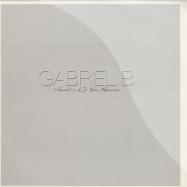 Front View : DJ Gabriel B - ZAEL (DJ VAS REMIX) - Lords of Sound / ls002