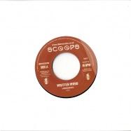 Front View : Vibronics - WRITTEN WORD (7INCH) - Scoops / scoop036