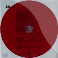 Front View : Sun Ra Arkestra - LIVE AT STORYVILLE (RED LP) - BB / B135