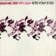 Front View : Armand Van Helden - INTO YOUR EYES (SEBASTIEN LEGER / THE DROYDS RMXS) - Southern Fried Records / ecb78r