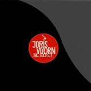 Front View : Joris Voorn - THE SECRET (2018 REPRESS /  BLACK VINYL) - Cocoon / cor12075