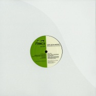 Front View : Dole & Kom - NEW JACK NATION (M & M / TYREE COOPER RMXS) - Superfancy / SFR028