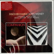 DISCO RECHARGE, COMPANION / DOUBLE DISCOVERY (2CD)