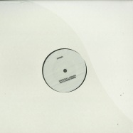 Front View : Chopstick & Johnjon - PINING MOON & ROOTS RMXS (VINYL ONLY / 180G) - SLTD / SLTD001