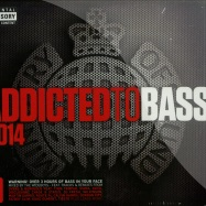 ADDICTED TO BASS 2014 (3XCD)