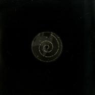 Front View : Acid Mondays feat Shovell & JD73 - CHI KA PASA EP - Rockets & Ponies / Rock019