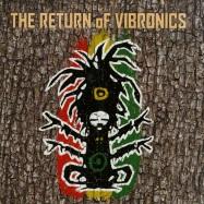 Front View : Vibronics - THE RETURN OF VIBRONICS (2X12 LP) - Scoops Records / Scoop046LP