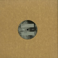 Front View : Invite - PHONOLOGY EP - Invites Choice Records / ICR001