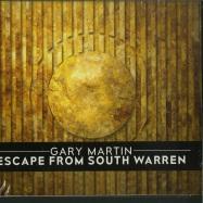 ESCAPE FROM SOUTH WARREN (CD)