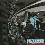 HIGHWAY ROBBERY (BLACK & BLUE VINYL LP + MP3)