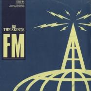 FM (BLUE & WHITE VINYL LP + MP3)