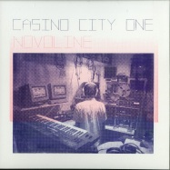 Front View : Novoline - CASINO CITY ONE EP - Zaun / ZAUN-004