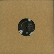 Front View : Ron Juan - MUSICA COMPLESSA - White Rabbit Recordings / WRR008