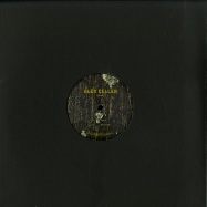 Front View : Alex Celler - YWERU EP (VINYL ONLY) - Concealed Sounds / CCLD012