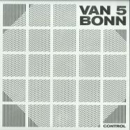 Front View : Van Bonn - CONTROL (2X12 LP) - Van Bonn Records / VANBONN005