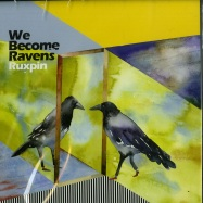 WE BECOME RAVENS (CD)