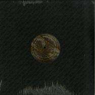 Front View : Vin Sol - CREEPIN IN - Nonplus / Nonplus039