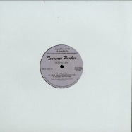 Front View : Terrence Parker - GOD IS LOVE - Intangible Records and Soundworks / INT-527