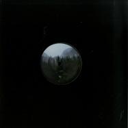 Front View : Julius Steinhoff & Moomin - BLACKEST FOREST EVER - Closer / Closer008