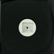 Front View : Christopher Ledger - ACRIMONIA EP (ARAPU RMX / 180G / VINYL ONLY) - Abartik / ABATSS002