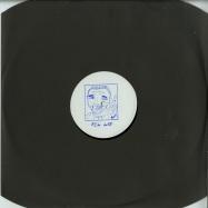 Front View : Reda Dare - DARE 01 - REda daRE Records / Dare01