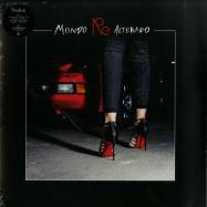 Front View : Rebolledo - MONDO RE-ALTERADO (3X12) - Hippie Dance / Hippie Dance 10 LP