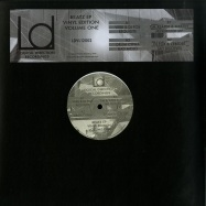 Front View : Various Artists - BEATZ EP - VINYL EDITION VOLUME ONE - Logical Direction Recordings / LDVL120002