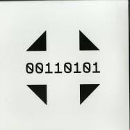 Front View : Neil Landstrumm - A DEATH, A MEXICAN AND A MORMON - Central Processing Unit / CPU00110101