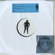 Front View : Hard Ton - CAN YOU FEEL THE LOVE EP (REMIXES) - Luv Shack Records / LUV025R